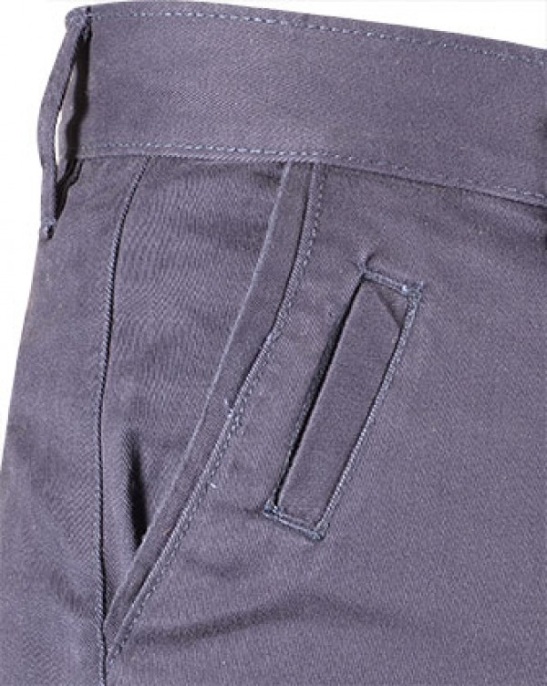 Asmoor Chinos Navy Blue