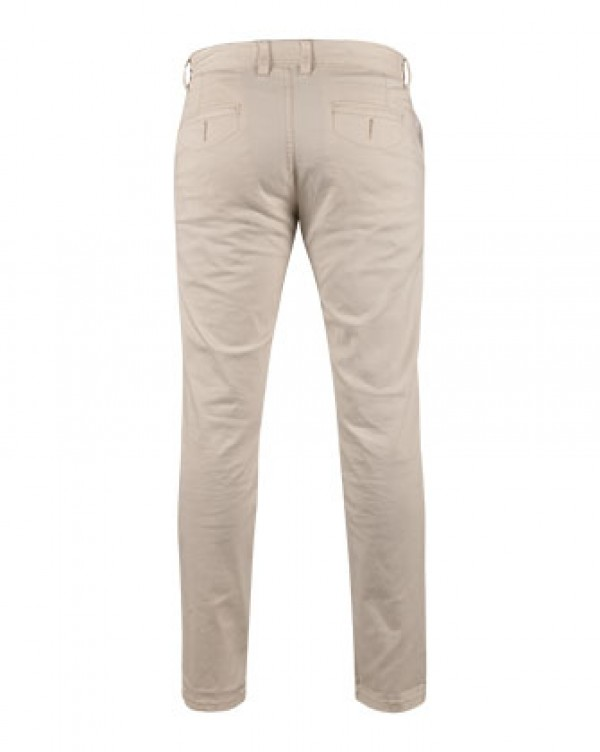 Asmoor Chinos Off White